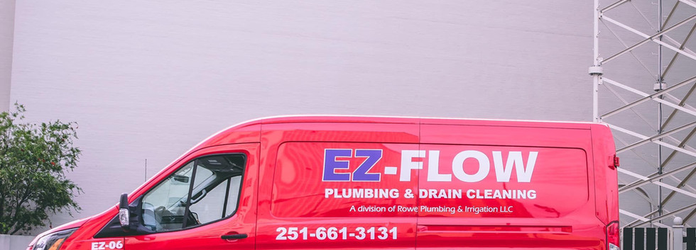 EZ-Flow Plumbing Fleet at Alabama Power