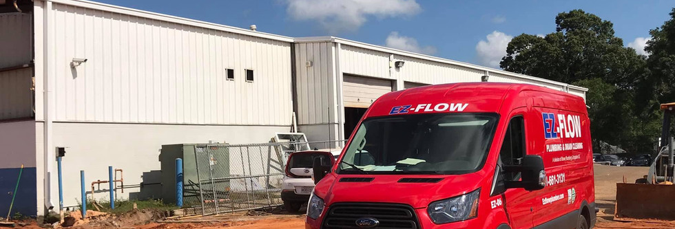 EZ-Flow Plumbing Commercial at Mullinax Ford