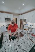Sink repair EZ-Flow Plumbing and Drain Cleaning