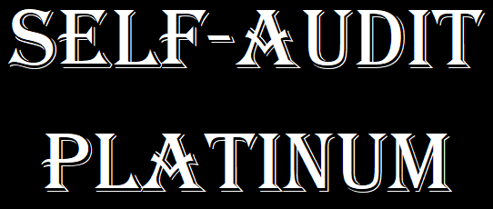 OHS SELF-AUDIT: Platinum Solution