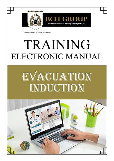 OHS TRAINING: Evacuation Induction