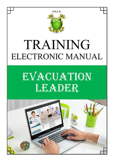 OHS TRAINING: Evacuation Leader