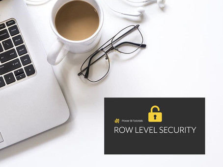 Power BI Online | Overview of Security Implementation