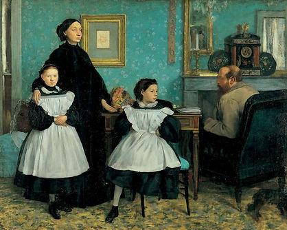Edgar Degas la famille Bellelli.jpg