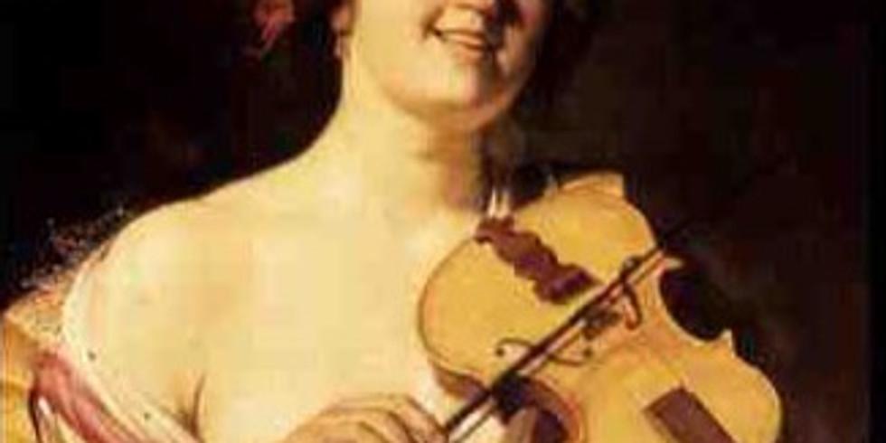 17th century chamber music