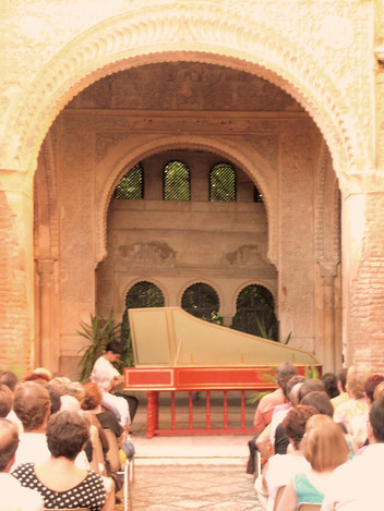Granada, 2005