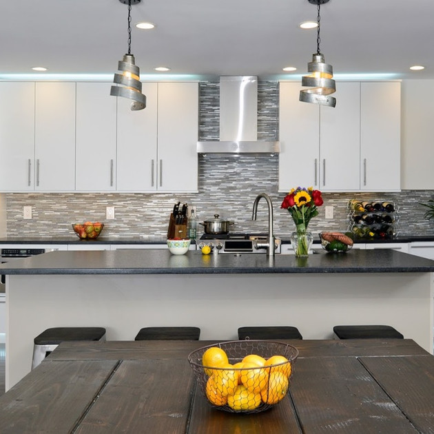 Kitchen design and cabinetry | Lightpoint Cabinetry | United States
