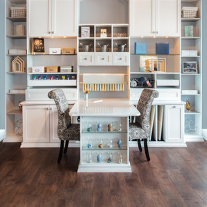 Home Office or Craft Center