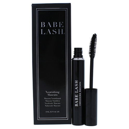 Babe Lash Nourishing Mascara 6ml