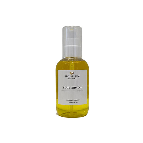 Body Firm Body and Massage Oil