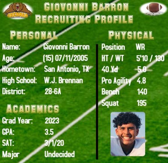 Barron, Giovonni 2020 profile pic.JPG