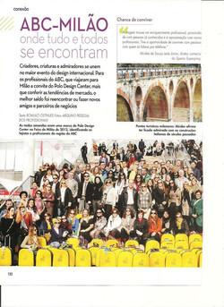 Revista do Polo Design Show- 2012