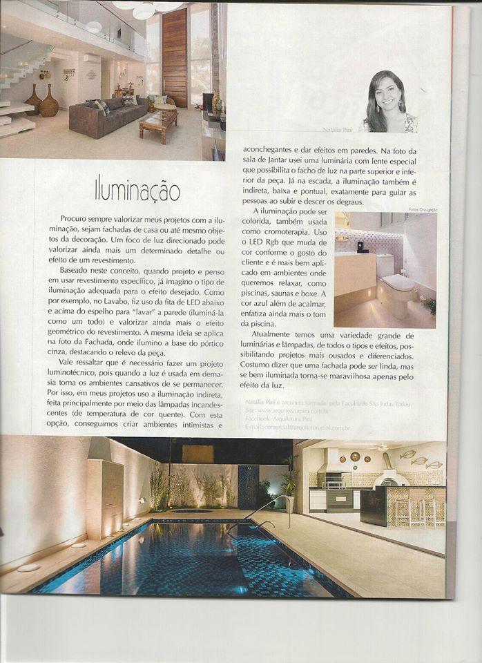 Revista Tudo Imóvel - 2013