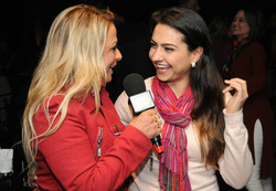 Entrevista Evento Outside - 2015