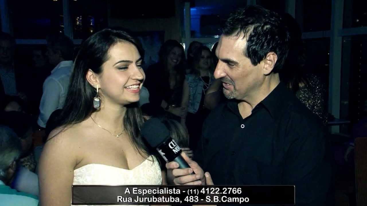 Entrevista Click Noite 2012