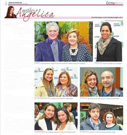 Jornal Diário do Grande ABC - 2013