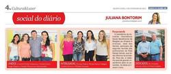 Jornal Diário do Grande ABC - 2015