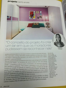 Revista Decorar 97 - 2015