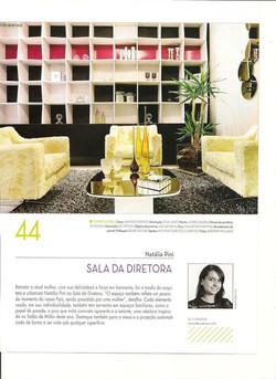 Revista do Polo Design Show - 2012