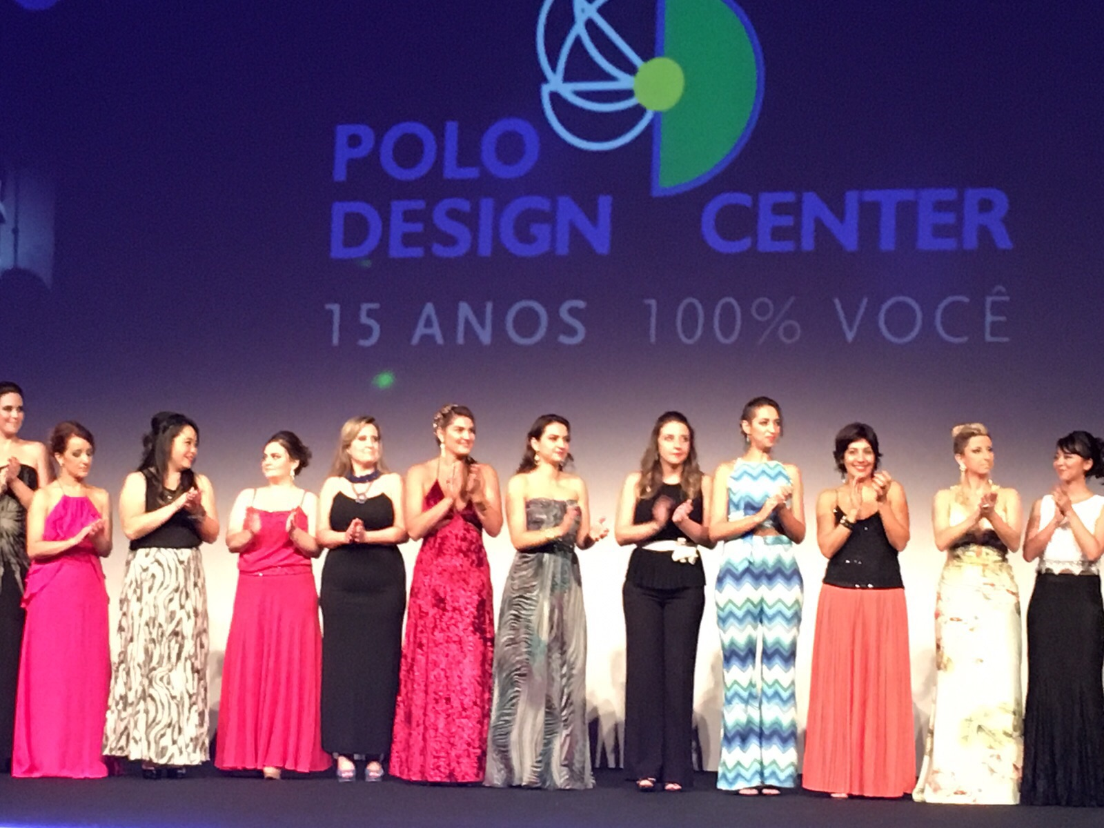 Polo Design Center 2015
