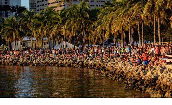 Ironman 70.3 Miami Pre-Race