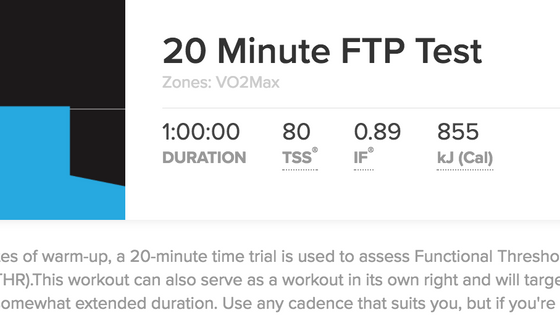 Testing: Is the 20-minute test that necessary?