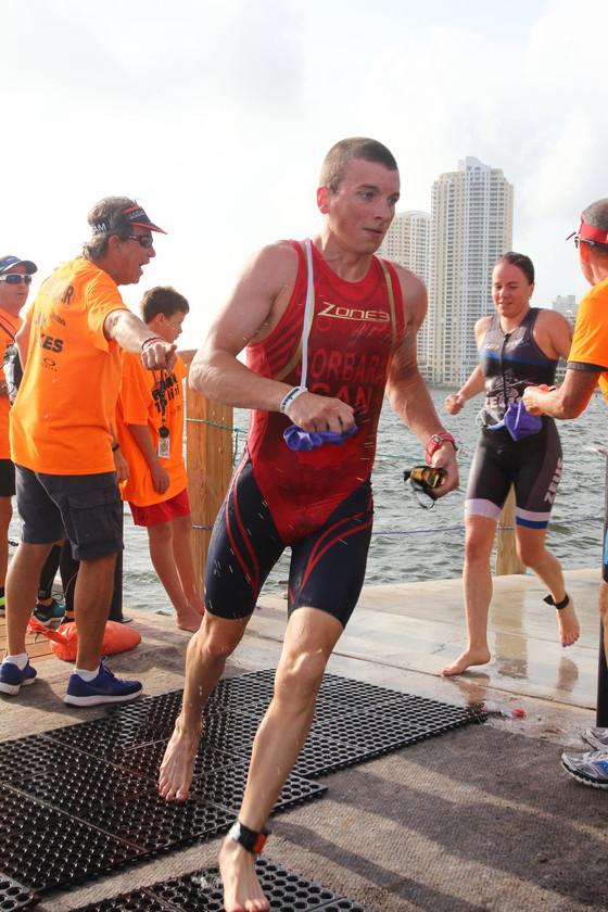 Ironman Miami 70.3 Recap