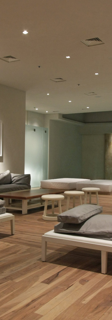 Hotel Serena por Eugenio Aguirre 2