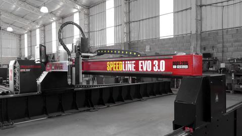 SpeedLine Evo 3.0