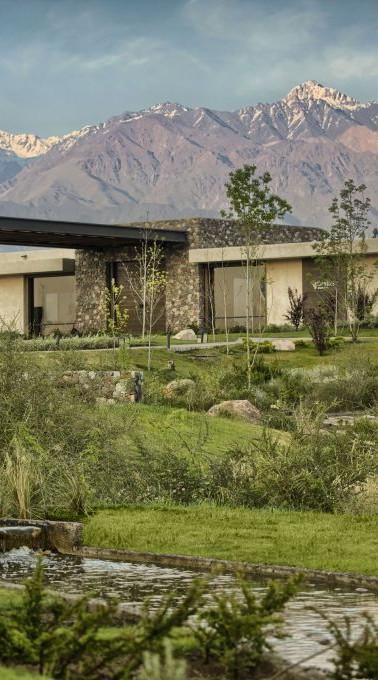 Hotel The Vines of Mendoza 6