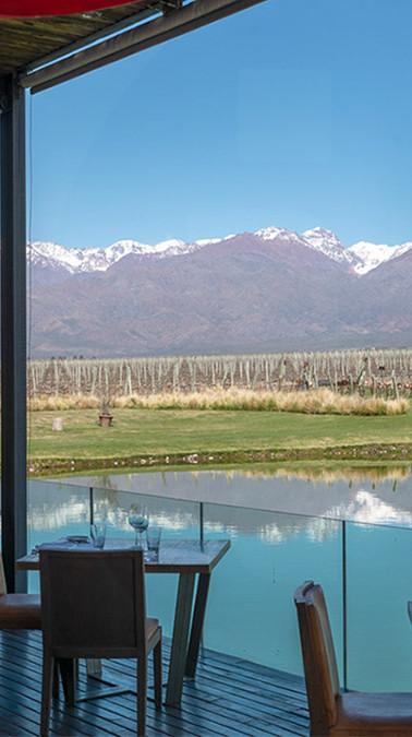 Hotel The Vines of Mendoza 2