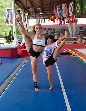 Camp de vacances Camps Rep Cheerleading CheerRep