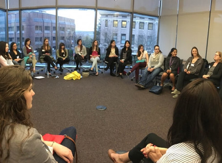 A Successful Women's Networking Session!