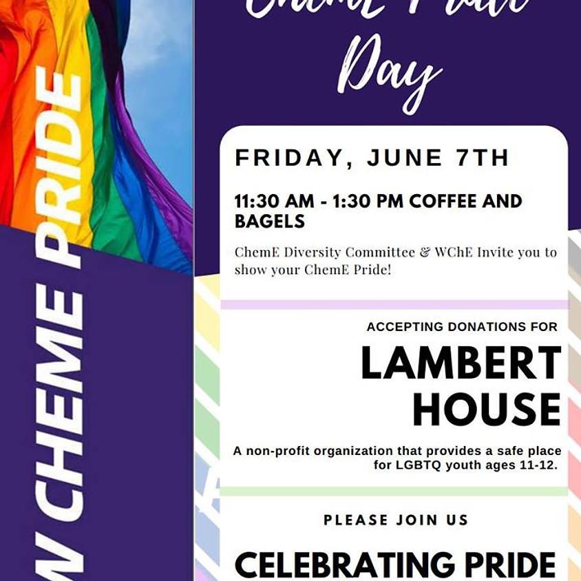 ChemE Pride Celebration