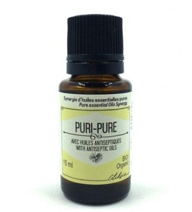 Mélange à diffuser - Puri-Pure 15ml
