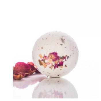 Bombe de bain - Jasmin et Rose