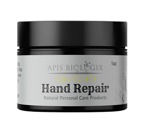 Pina Colada Hand Repair