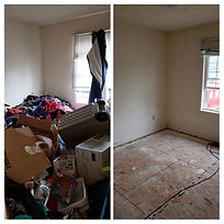 Whole House Cleanup
