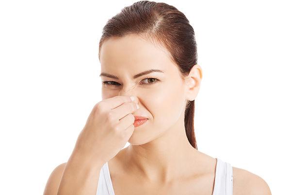 Re-Freshen Odor Removal