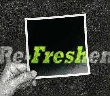 Re-Freshen.com Newsletters