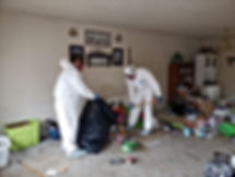RVA hoarder cleanup
