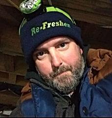Chris Gilson Re-Freshen