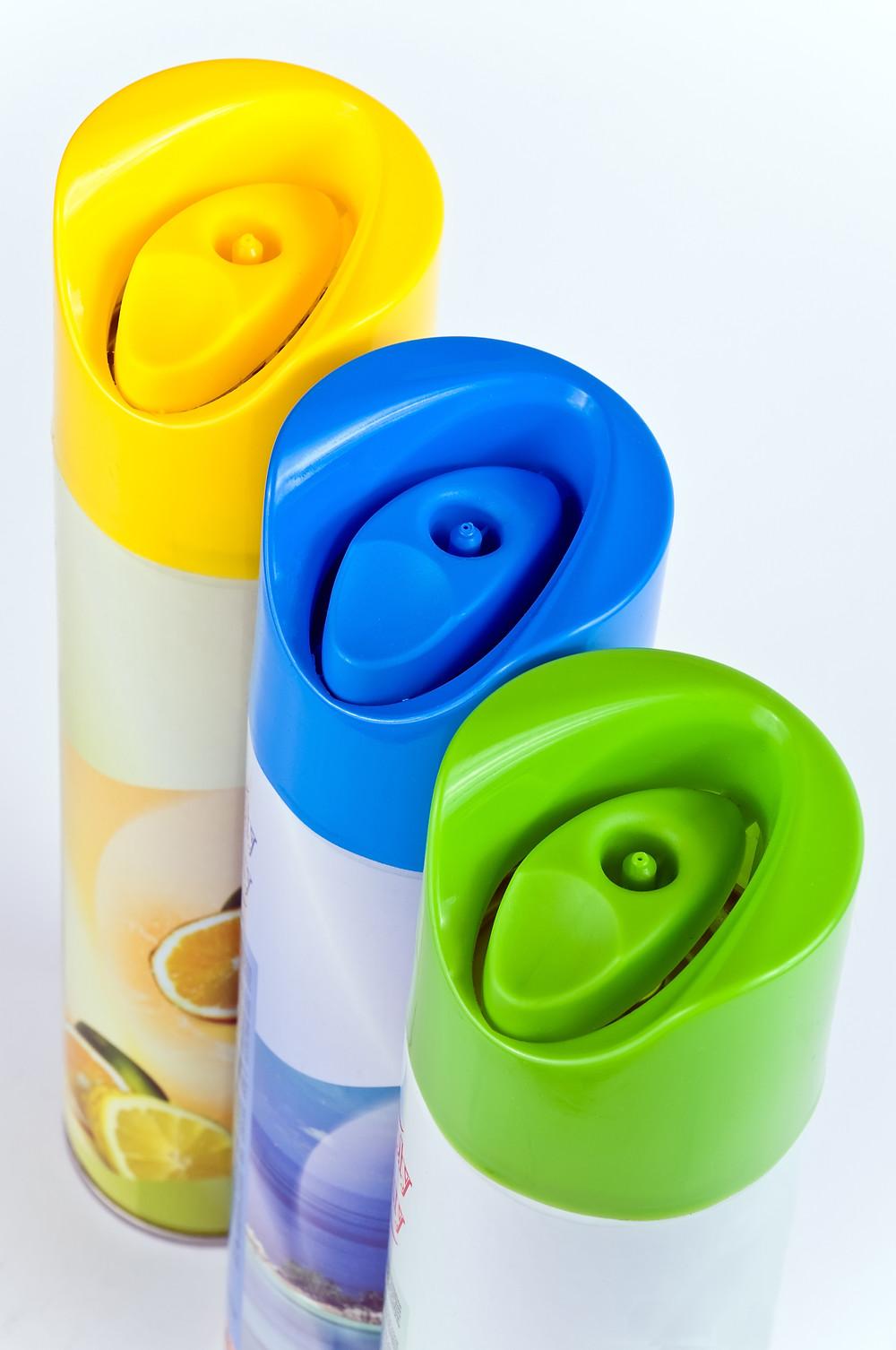 Air Freshener questions