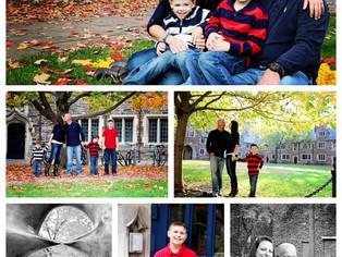 Kell Family :: Princeton University