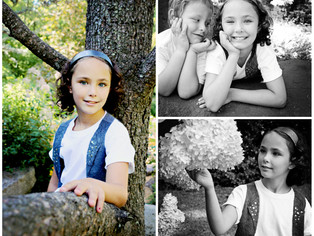 Siblings Session :: Brianna & Anthony