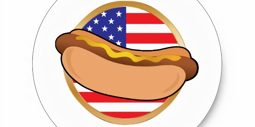 Celebration Sunday: Patriotic Cookout
