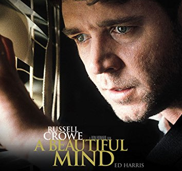 A beautiful mind 感想 レビュー