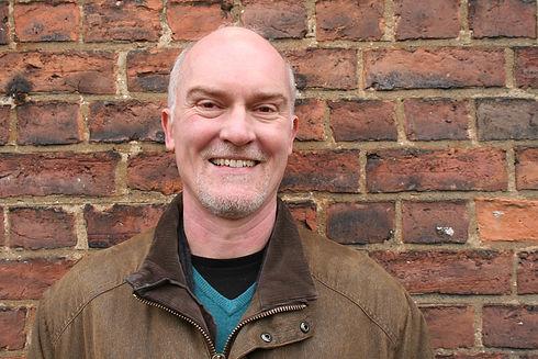 Paul Gready.jfif