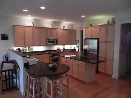 Will Your Home's Dated Kitchen Lose Its Sizzle At Resale Time?