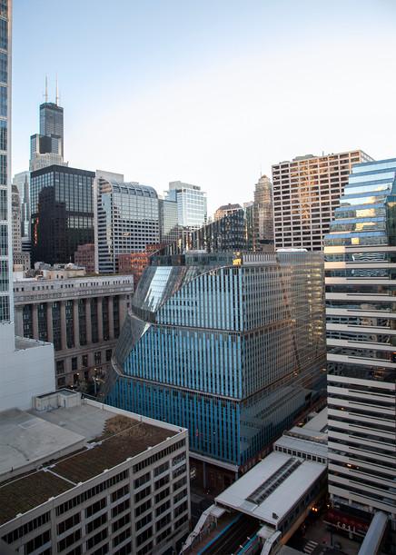 Casino, Legal Pot To Help Pay Chicago's $28-Billion Pension Debt?